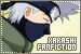 Kakashi Hatake fanfiction