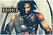 Prince, the main character in the Prince of Persia