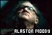 Alastor (Mad-Eye) Moody