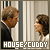 Lisa Cuddy and Gregory House: