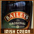 Baileys Irish Cream: