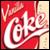 Vanilla Coke: