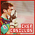 Iker Casillas: