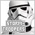 Imperial stormtroopers: