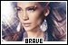 Brave by Jennifer Lopez: