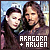 Aragorn and Arwen (Lord of the Rings):
