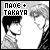 Naoe Nobutsuna and Ougi Takaya: