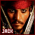 Captain Jack Sparrow: